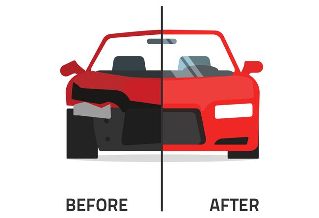 Collision Repair Basics